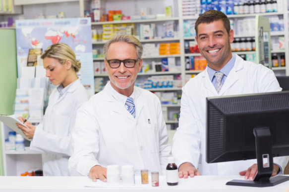"""4-Simple-Practices-to-Ensure-Safe-Use-of-Medication"""""""